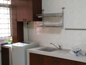 HDB Flat – Tampines (Before) 1