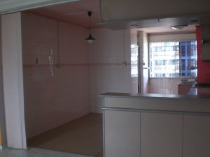 HDB Flat – Simei (Before) 1