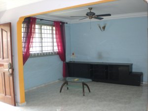 HDB Flat – Simei (Before) 3