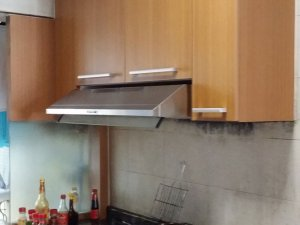 HDB Flat – Marine Parade (After) 1