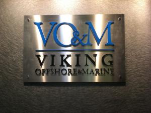 VIKING OFFSHORE & MARINE LTD 1